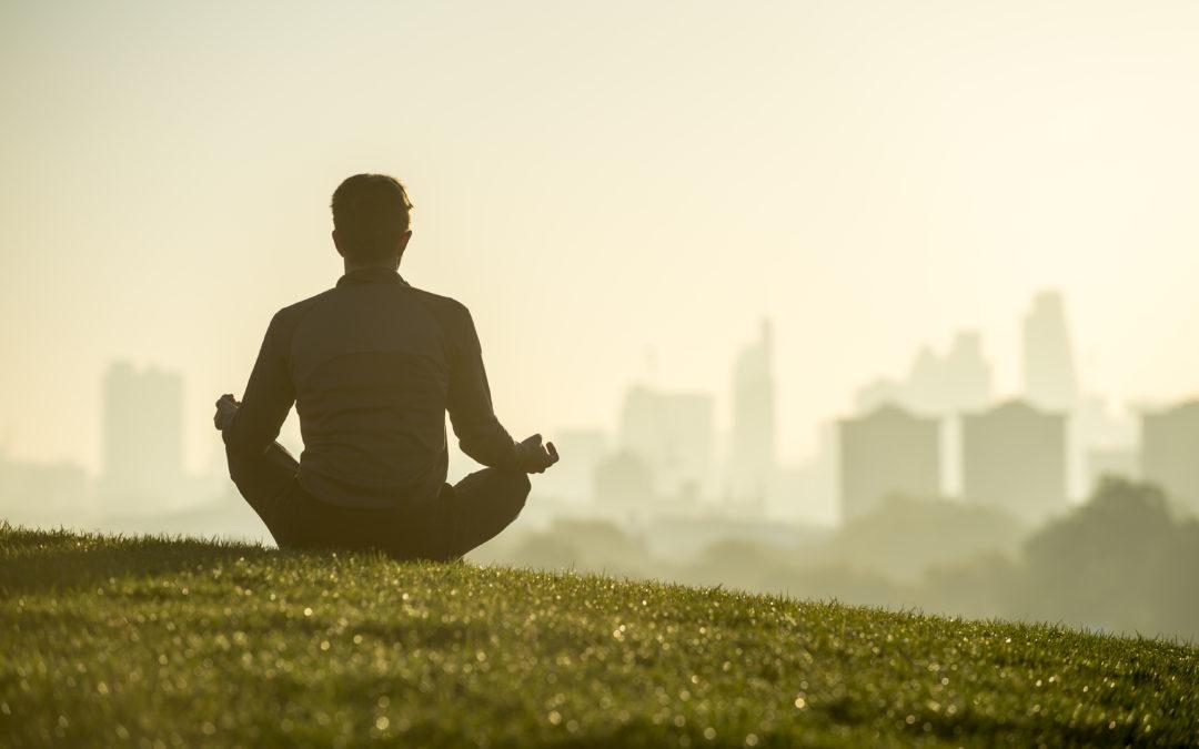 Ist Mindfulness nur ein Modeerscheinung? Oder doch eine Wunderwaffe?