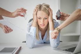 Mindful Monday Podcast 10 – Was ist ein Stressauslöser & eine Stressreaktion?